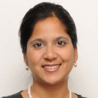 Monisha Deka
